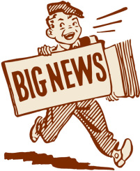 Big-News-announcement