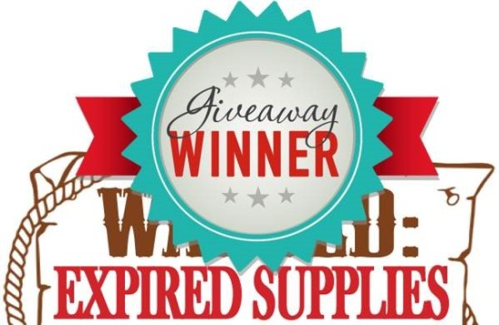 expired supply roundup winner