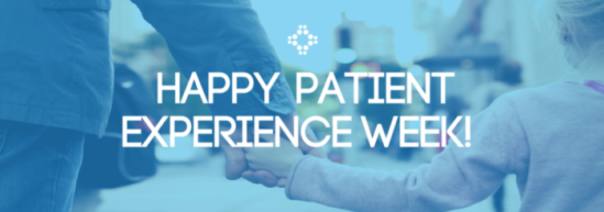 patient experience week