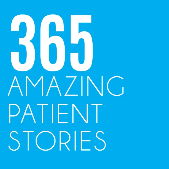 365 PATIENT STORIES