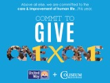 United Way Giving 2018: Give ONE x ONE
