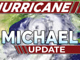 Hurricane Michael Update: 10/9/18