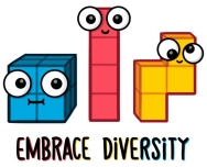 EMBRACE_DIVERSITY tetris