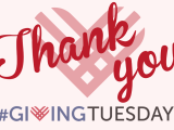 Giving Tuesday: DOUBLE Your ImpactToday!