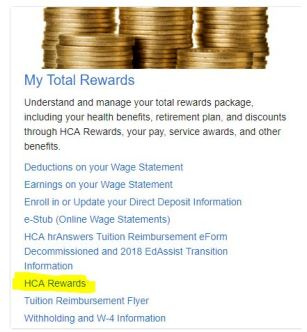 Introducing the HCA Healthcare Student Loan Assistance