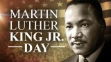 Martin Luther King Jr.Day