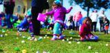 2019 CHS Easter Egg HuntRegistration