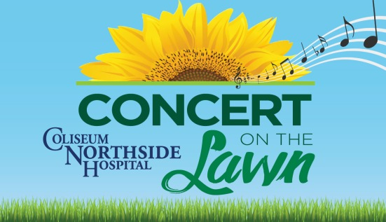 Concert on the Lawn