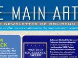 Main Artery – June2019